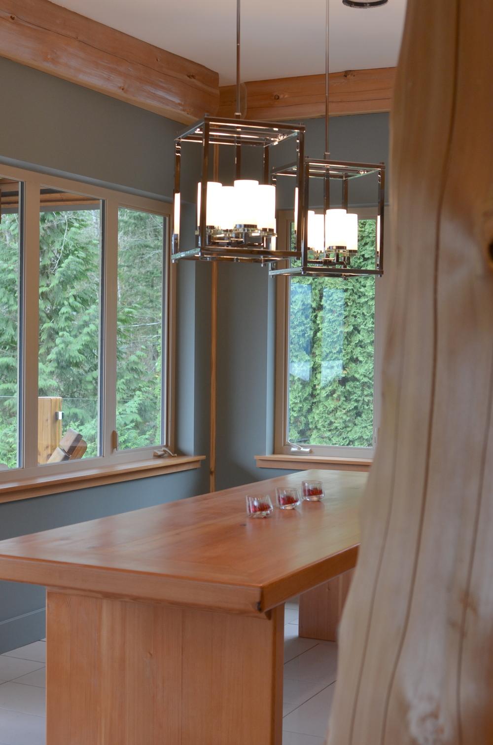 Kitchen interior designers vancouver