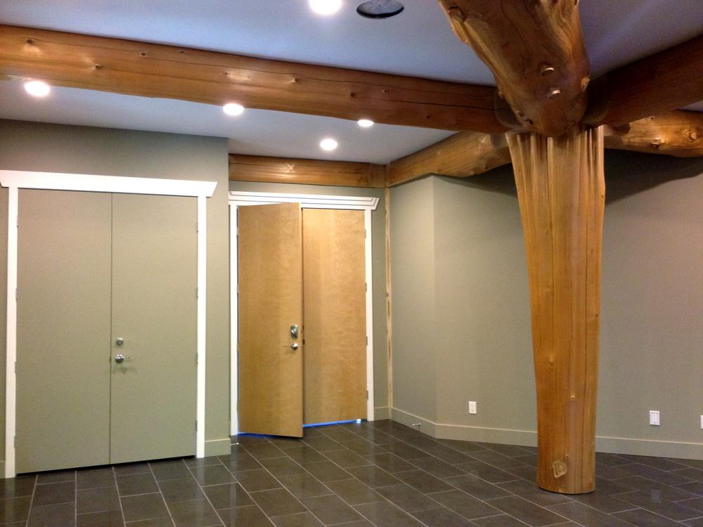 Great room interior design vancouver