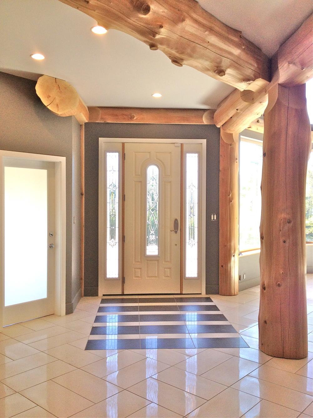 Home interior designers vancouver