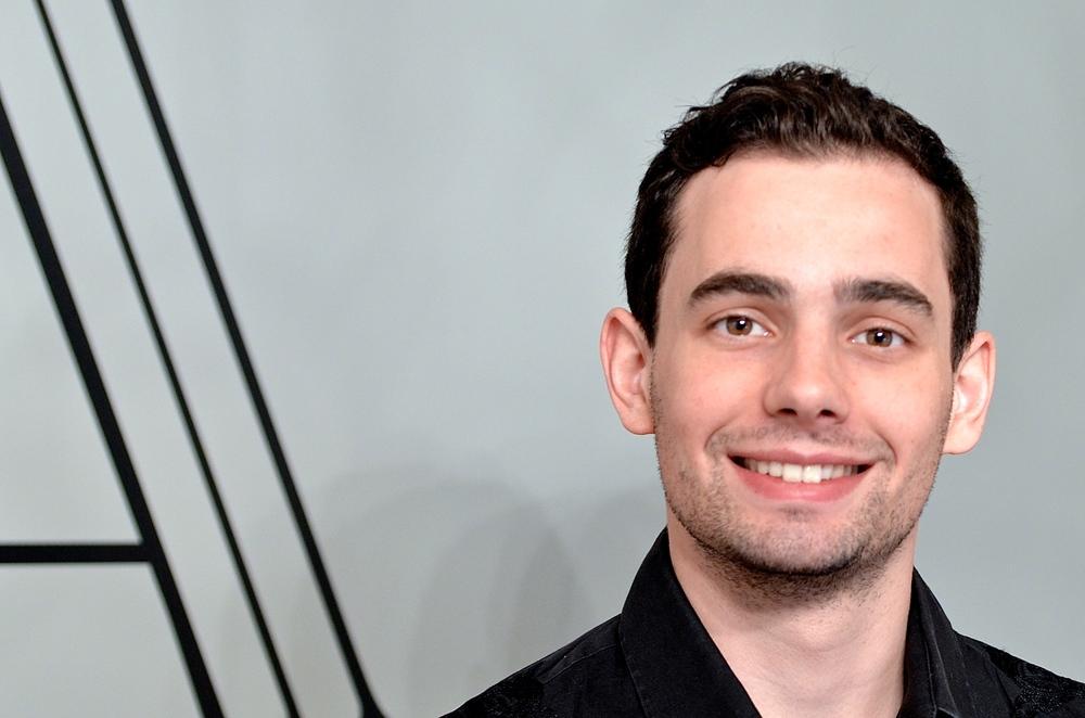 Nicholas Molnar - Trade Coordinator & Installer
