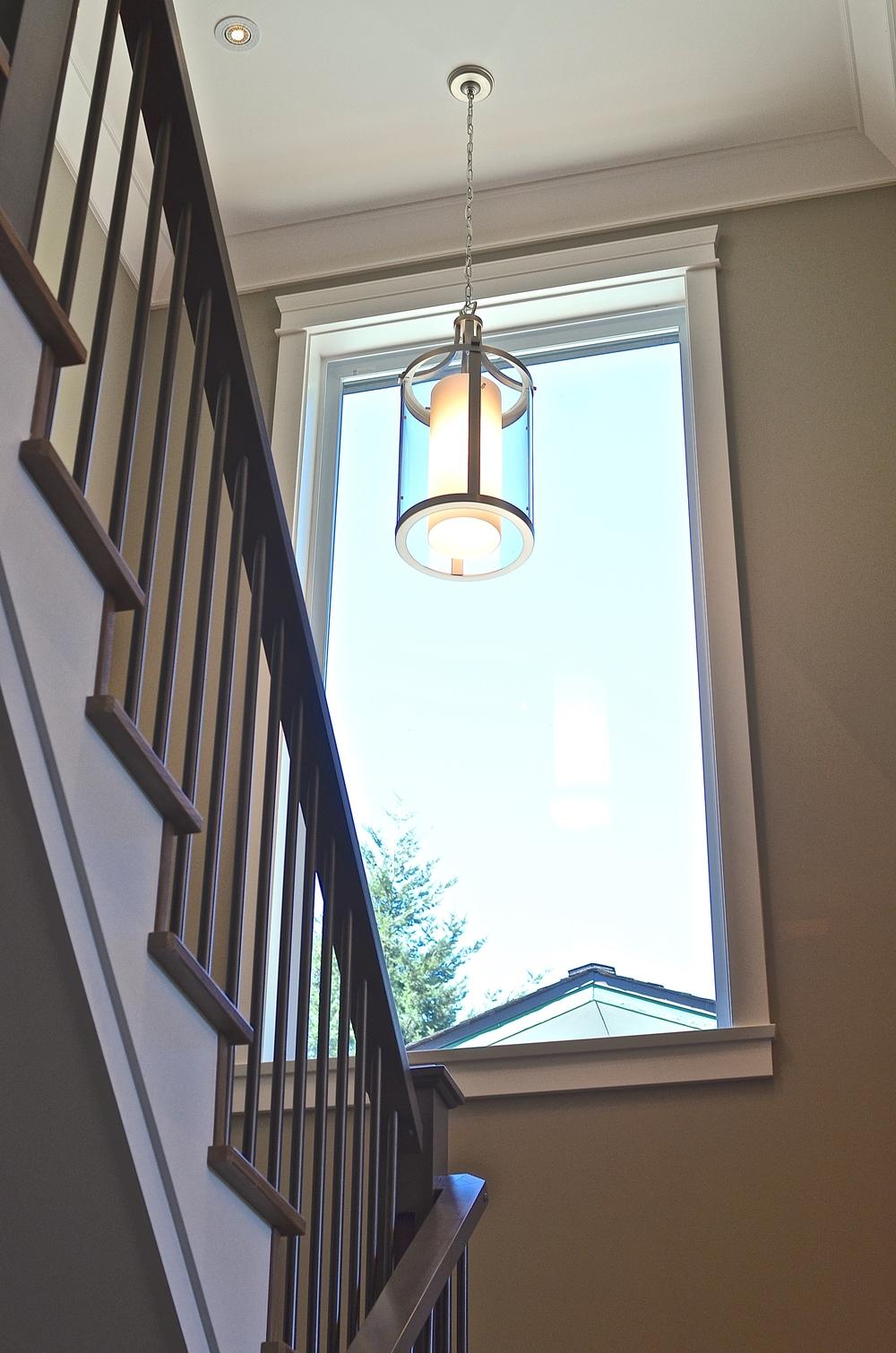 staircase interior designers vancouver
