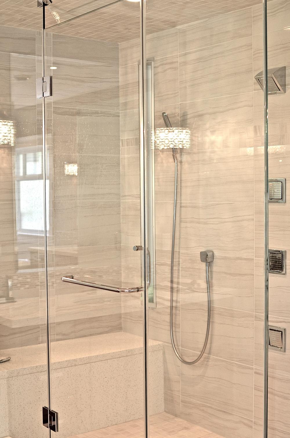 Bathroom designers in vancouver