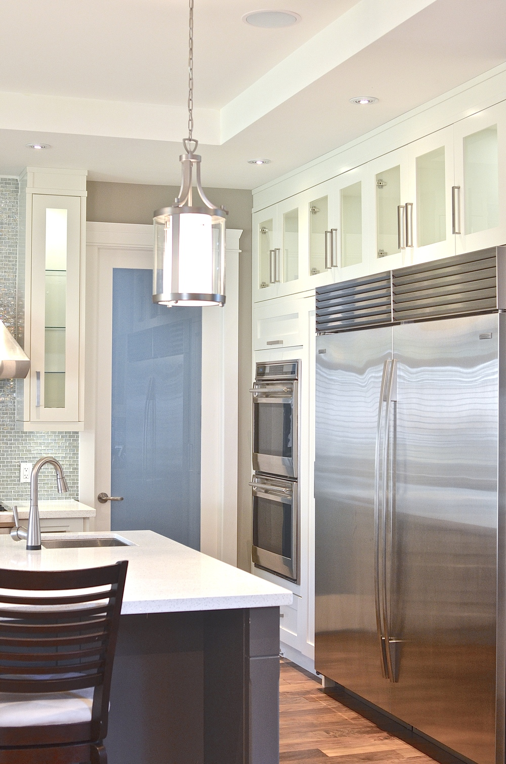 Kitchen designers in vancouver
