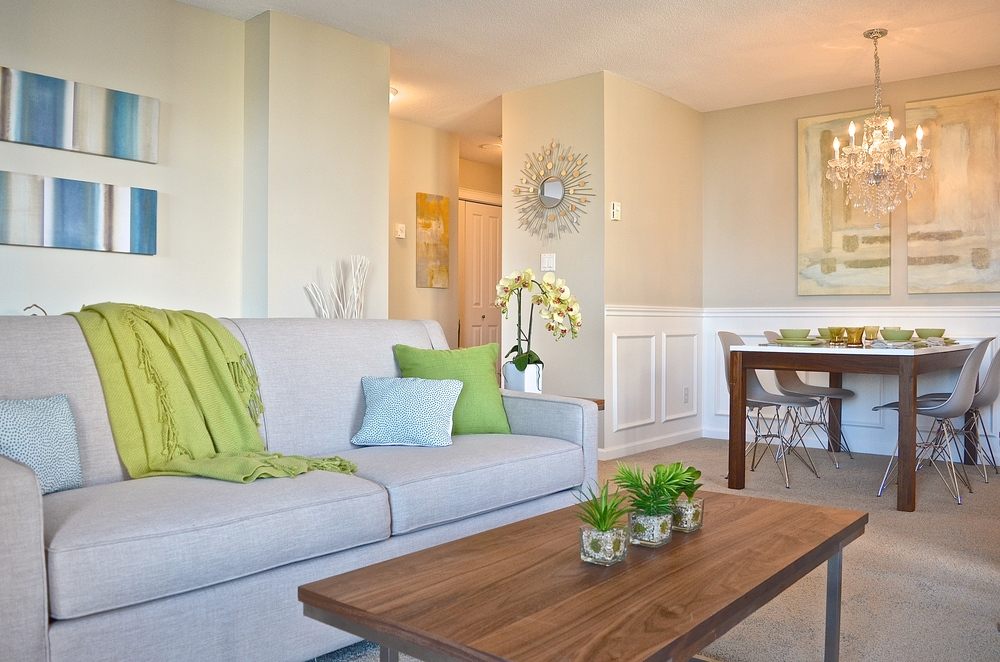 HOME STAGING BURNABY
