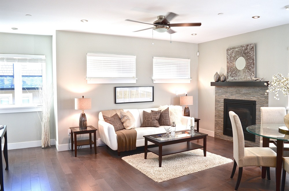 ACCENTRIX DESIGN: Vancouver Interior Designers COACH HOME - NEW ...