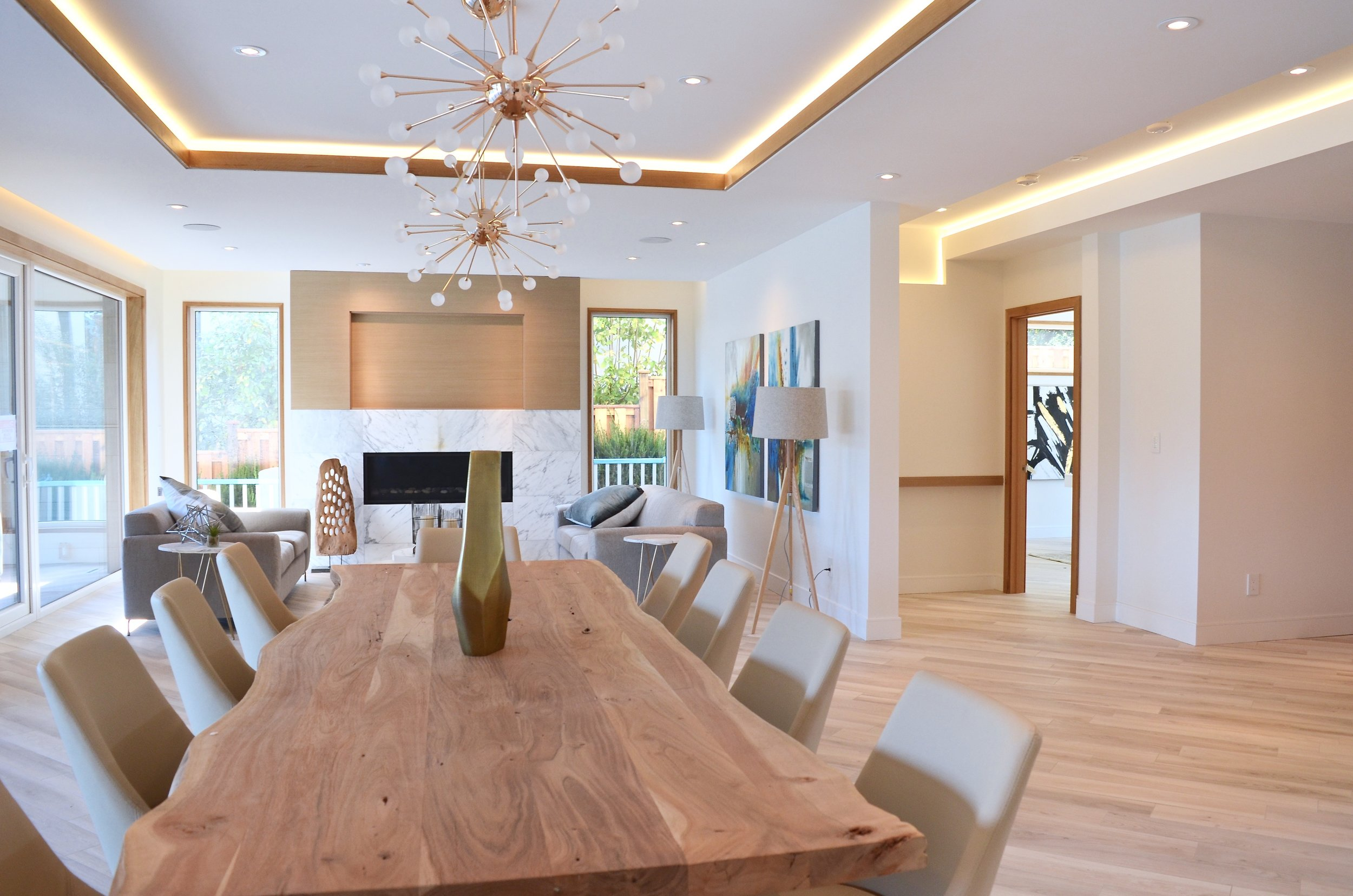 New Construction Home Designers Vancouver