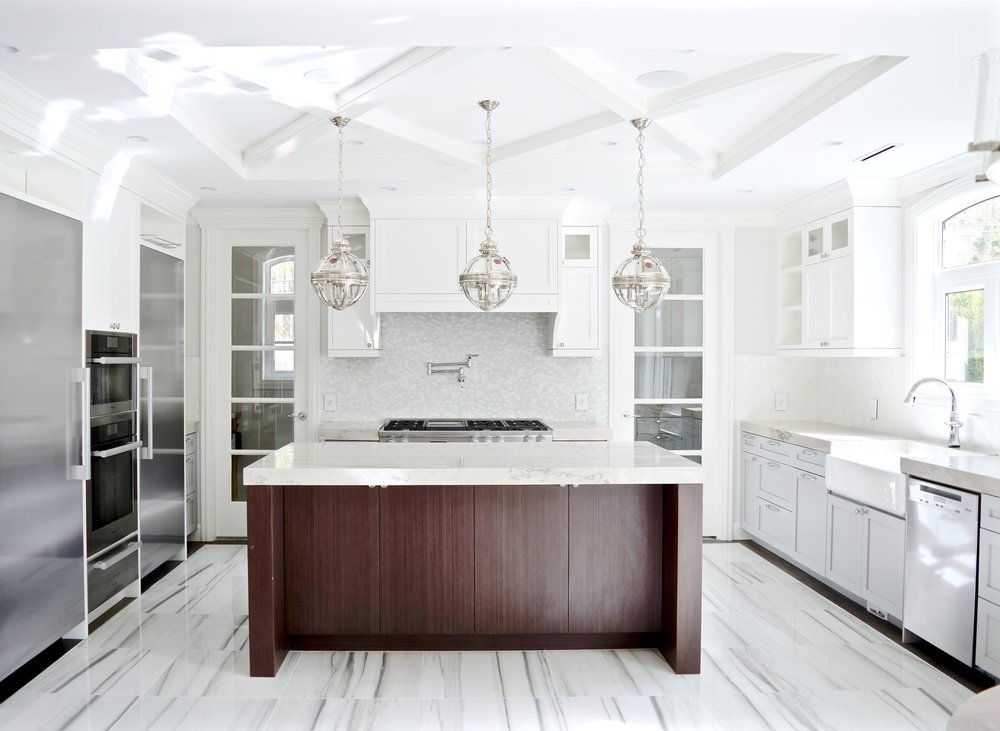 Vancouver interior design firms