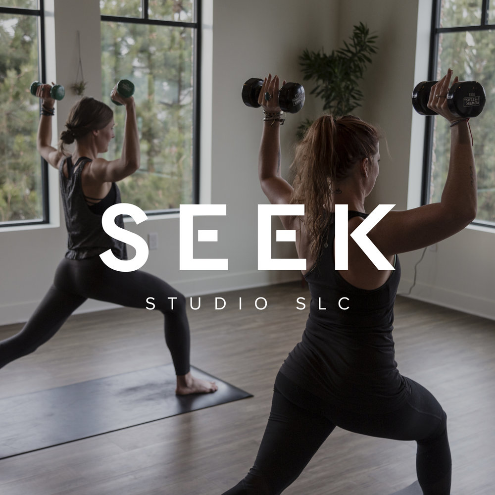 SEEK STUDIO SLC