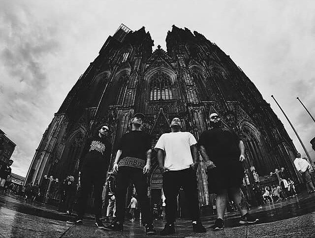 Cologne, Germany. #tbt