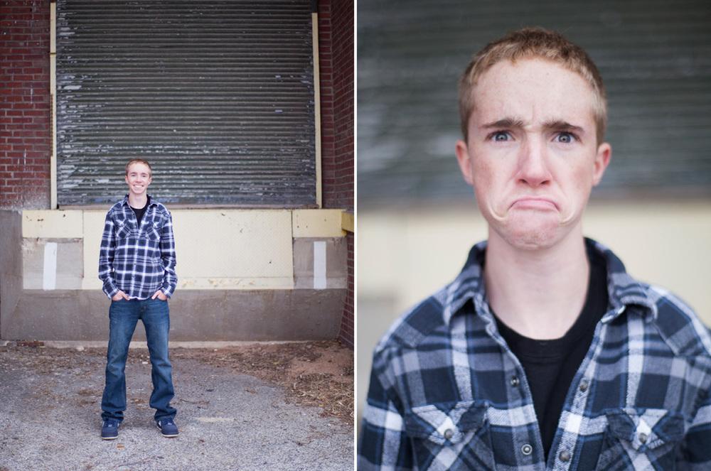 9-Senior-Portrait-Photography-Ken-Bruggeman-York-PA-Young-Man-Standing-Loading-Dock.jpg
