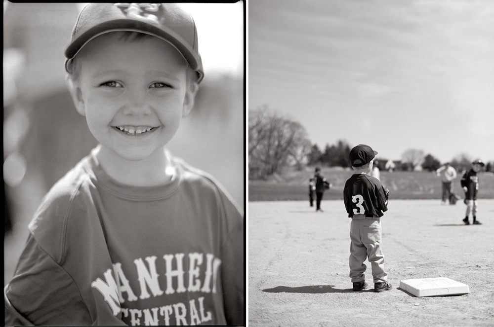 Ken-Bruggeman-Photography-York-PA-Young-Boy-Smiling-Portrait-Baseball-Game
