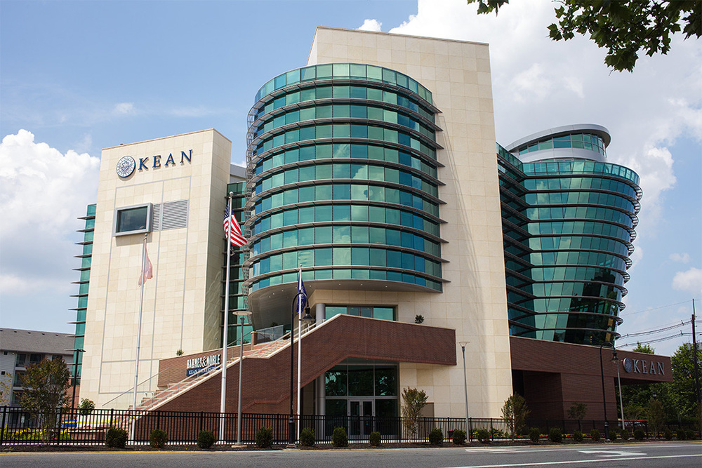 9-Kean_University_Exterior_Full_Construction_Ken_Bruggeman_Photography_York, PA.jpg