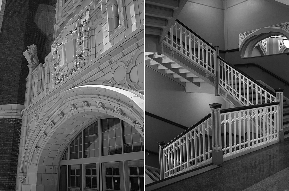 3_Hughes_High_School_Cincinnati_OH_Exterior_Building_Details_Interior_Stairs_Ken_Bruggeman_Photography_York_PA.jpg