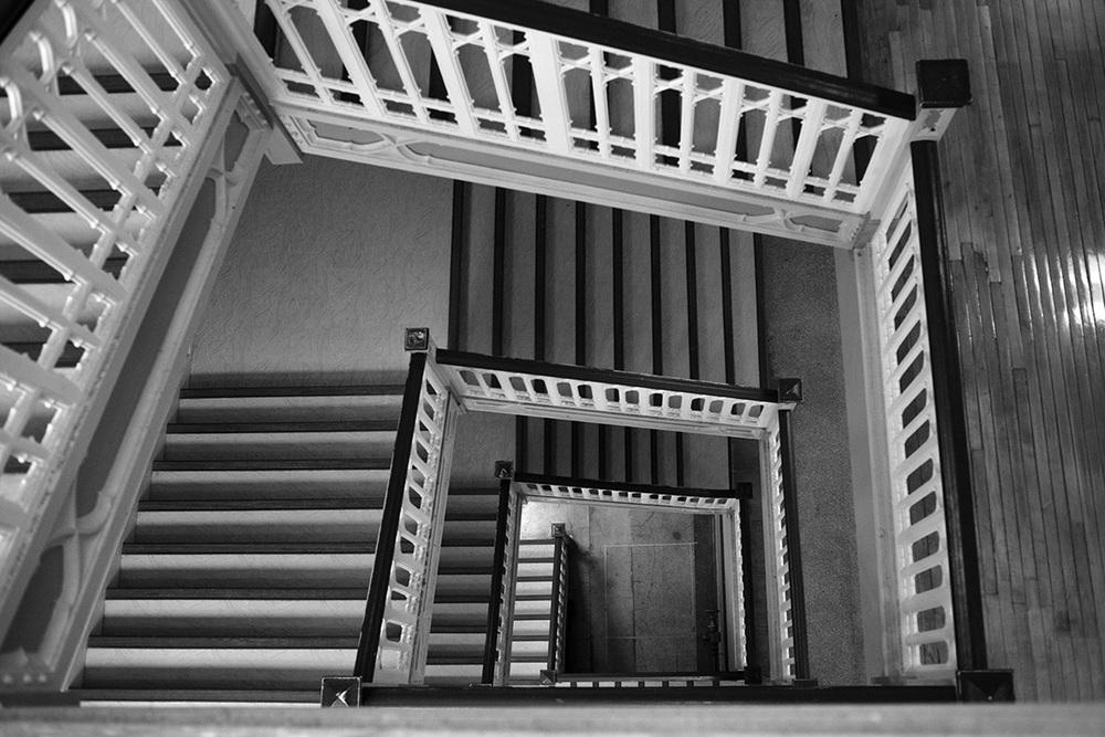 4__Hughes_High_School_Cincinnati_OH_Spiral_Stairwell_Ken_Bruggeman_Photography_York_PA.jpg