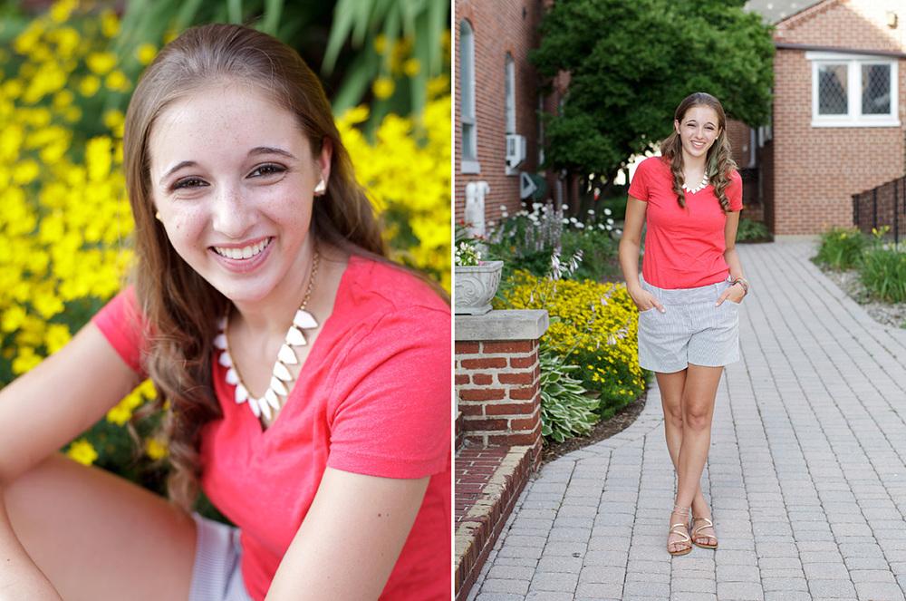 1-Young-Woman-Sitting-Flowers-Smiling-Ken-Bruggeman-Photography-Senior-Portraits-York-PA.jpg