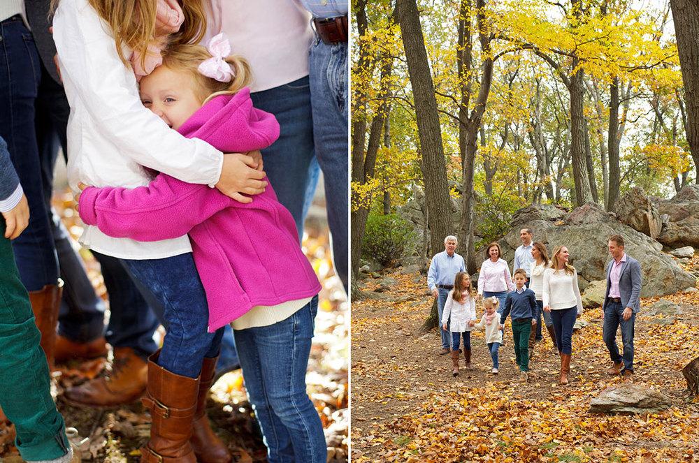 11-Hershock-Family-Autumn-Family-Portraits-young-Girl-Laughing-Hugging-Cousin-Ken-Bruggeman-Photography-York-PA.jpg