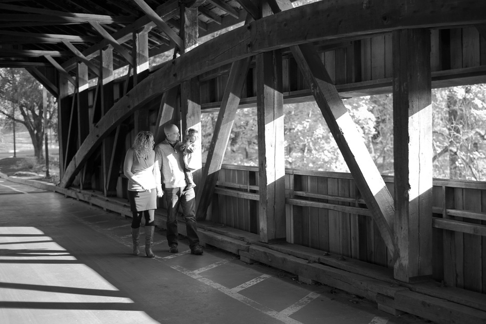 6-Family-Portraits-Messiah-College-Family-Walking-Inside-Covered-Bridge-Colorful-Autumn-Leaves-Ken-Bruggeman-Photography-York-PA-9.jpg