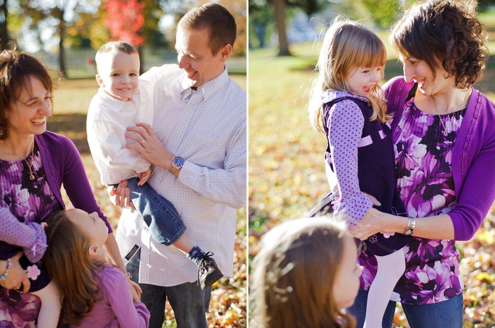 2-Autumn-Family-Portrait-Mother-Holding-Daughter-Laughing-Ken-Bruggeman-Photography-York-PA.jpg