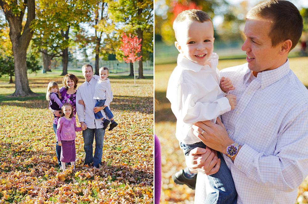 1-Autumn-Family-Portrait-Standing-Leaves-Colorful-Ken-Bruggeman-Photography-York-PA.jpg
