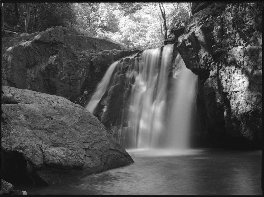 Kodak 400TX - Rocks State Park, MD  - 2014 © Ken Bruggeman Photography