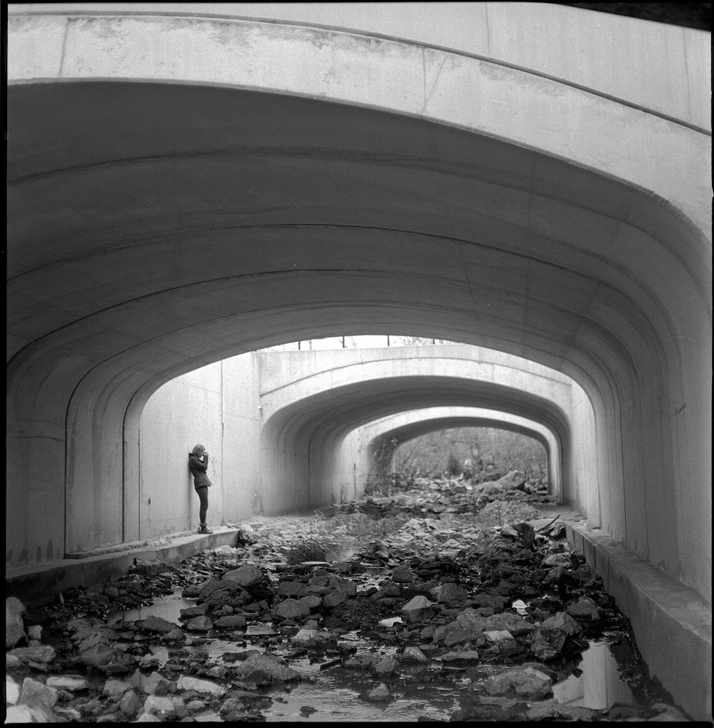 Kodak 400TX -York, PA  - 2014 © Ken Bruggeman Photography