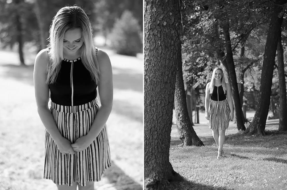 10-Ken-Bruggeman-Photography-Senior-Portraits-York-PA-Young-Blonde-Woman-Looking-Down-Smiling.jpg