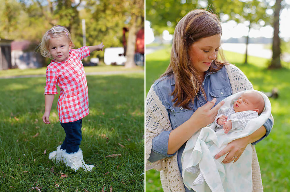 8-Family-Photography-Newborn-York-PA-Ken-Bruggeman-Photography-Mother-Holding-Infant-Sibling-Pointing.jpg