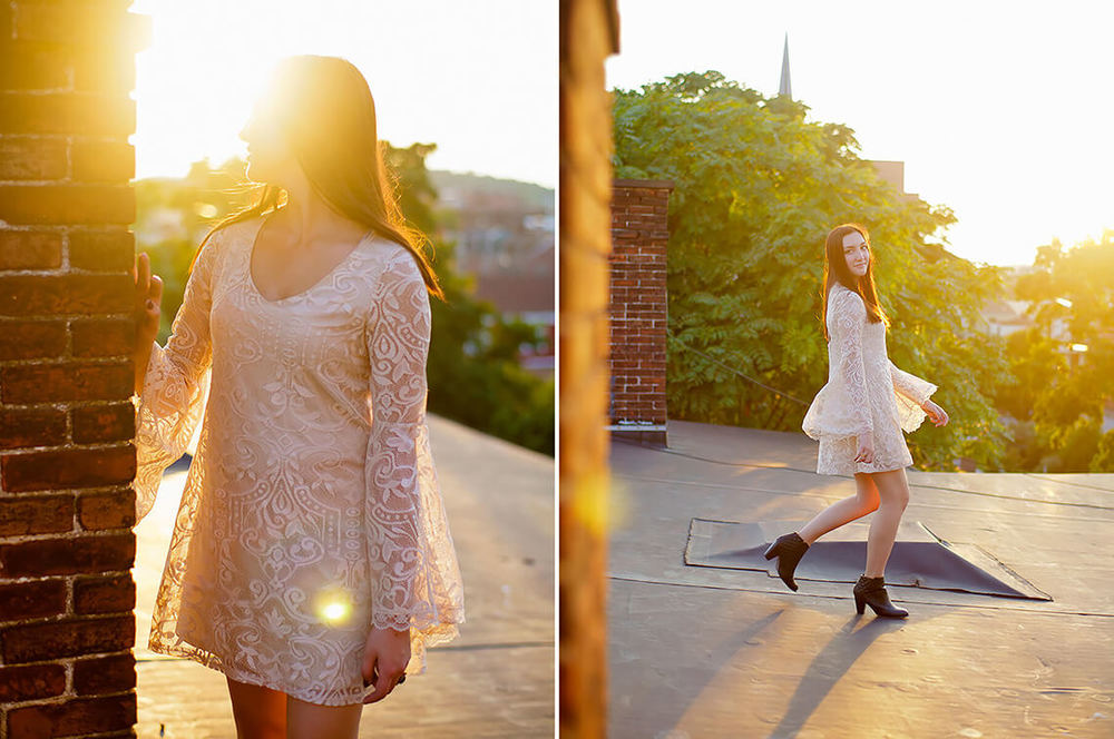 10-Senior-Portrait-Photography-York-PA-Ken-Bruggeman-Sunburst-Girl-Walking-Rooftop.jpg