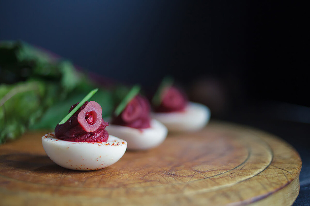 Hilton_Hotel_Harrisburg_Food_Photography_Menu_Ken_Bruggeman_Red_Beet_Deviled_Eggs.jpg