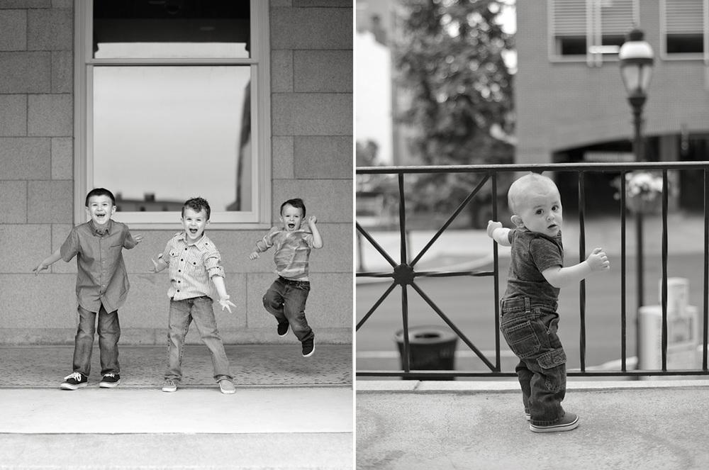 6-Ken-Bruggeman-York-PA-Family-Photography-Martones-Black-White-Boys-Jumping-Laughing.jpg
