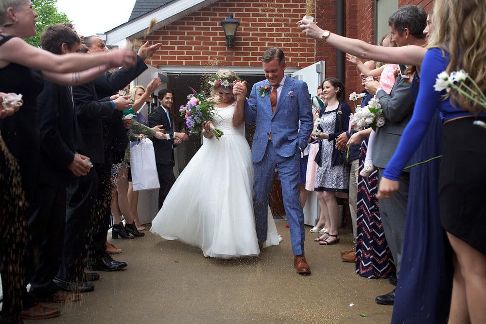 13-Wedding-Ken_Bruggeman-Photography-York-PA-Bride-Groom-Rice-Throwing-Church-Exit.jpg