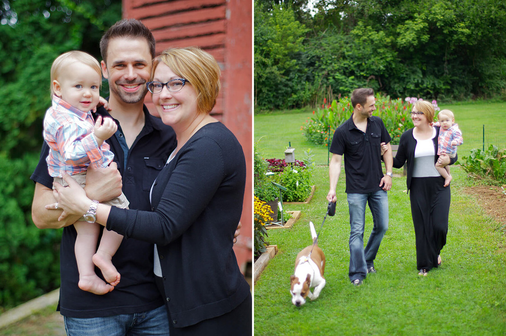 7-Ken-Bruggeman-Photography-York-PA-Family-Walking-With-Dog-Standing-Barn.jpg