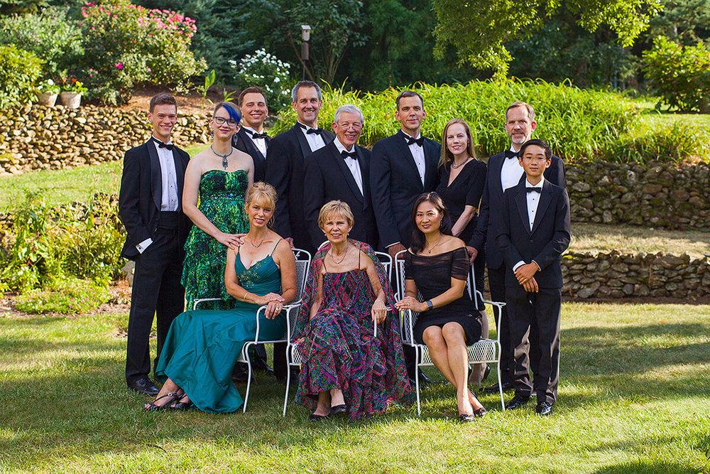 15-Formal-Family-Photography-Ken Bruggeman-York-PA-Full-Family-Tuxedos-Gowns-Portrait-Gardens.jpg