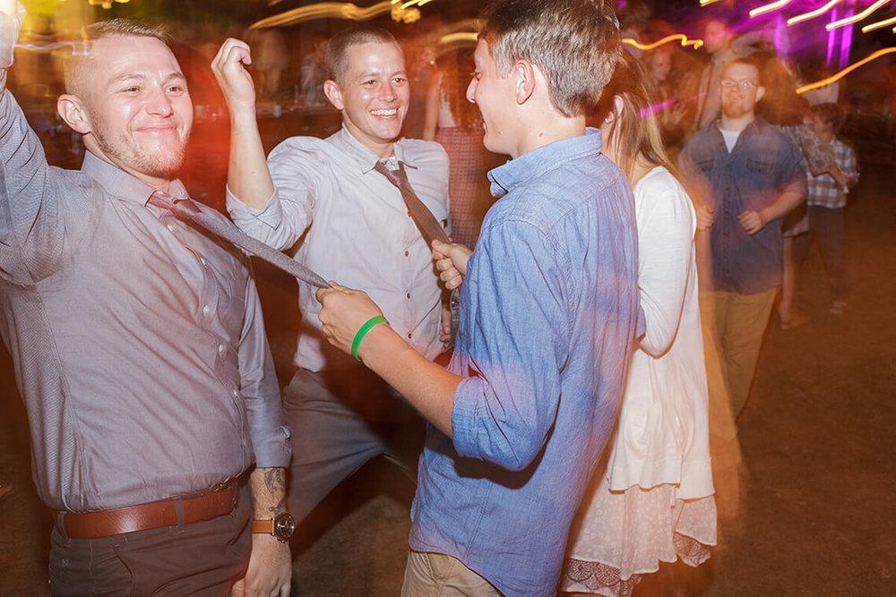 39-Wedding-Photographer-York-PA-Ken-Bruggeman-Reception-Young-Men-Laughing-Dancing.jpg