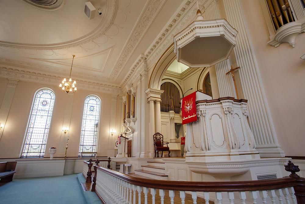 5-Ken-Bruggeman-Photography-York-PA-Commercial-Photographer-Architecture-Church-Christ-Lutheran-Alter-Right-Floor.jpg