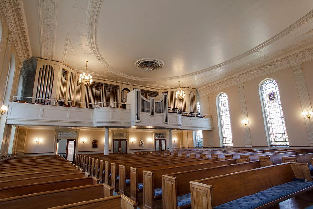 18-Ken-Bruggeman-Photography-York-PA-Commercial-Photographer-Architecture-Church-Christ-Lutheran-Sanctuary-Floor-Left.jpg