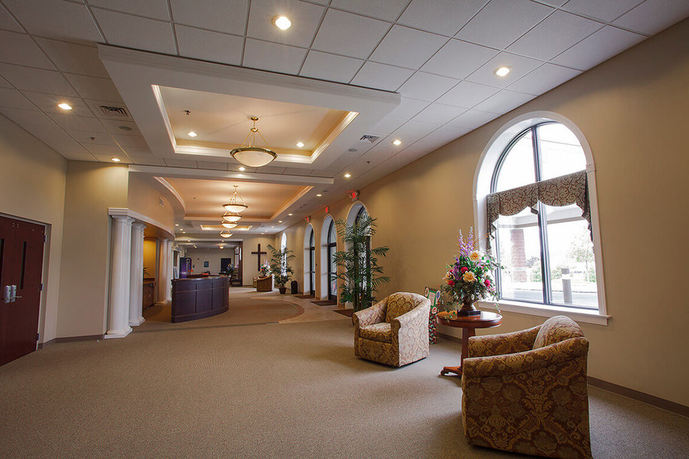 11-Commercial-Architectural-Photographer-York-PA-Ken-Bruggeman-Photography-Reamstown-Church-God-Lobby-Seating.jpg