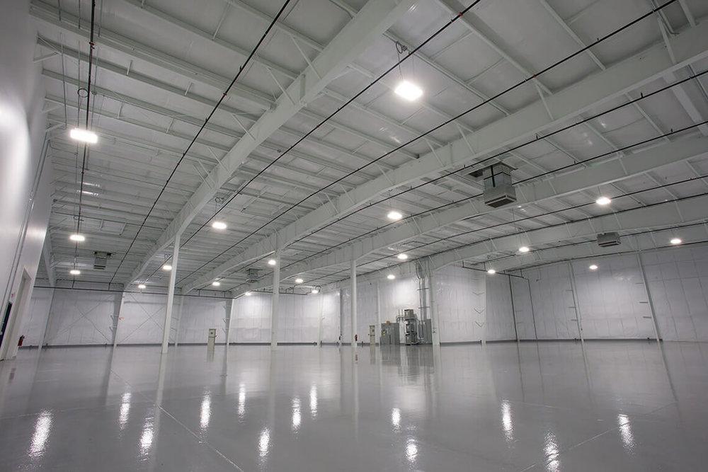 1-Commercial-Architectural-Photographer-York-PA-Ken-Bruggeman-Photography-Richter-Precision-Facility-Massive-White-Warehouse.jpg
