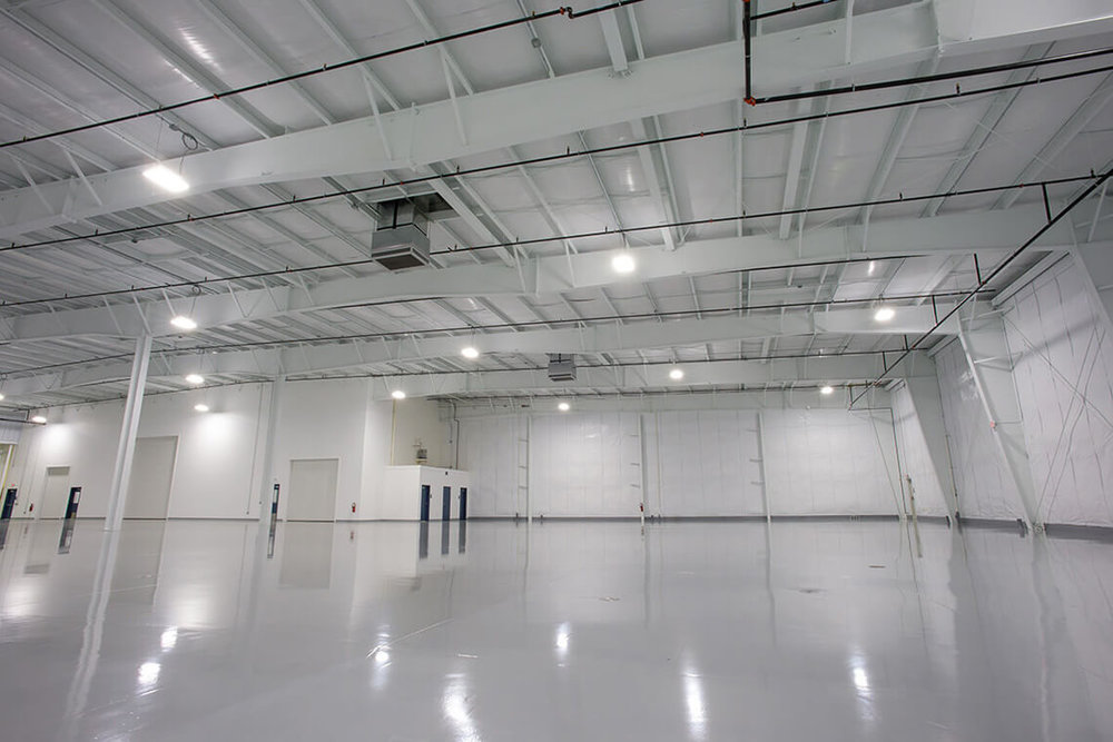 3-Commercial-Architectural-Photographer-York-PA-Ken-Bruggeman-Photography-Richter-Precision-Facility-Reflective-Epoxy-Floor-White-Steel-Space.jpg