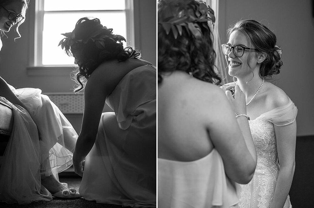 3-Max-Halterman-Sammi-Wedding-Photographer-York-PA-Ken-Bruggeman-Photography-Bride-Dressing-Black-White..jpg