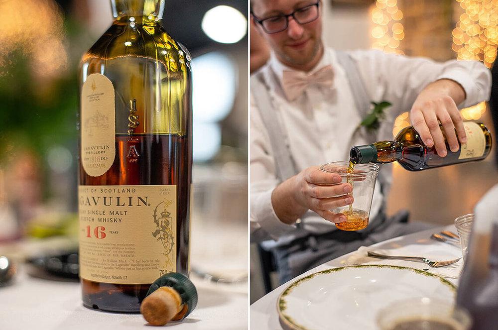 23-Max-Halterman-Sammi-Wedding-Photographer-York-PA-Ken-Bruggeman-Photography-Groomsman-Pour-Scotch-Whiskey-Toast.jpg