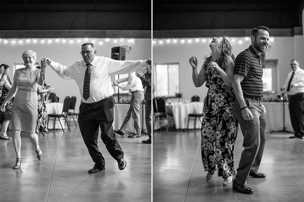 31-Max-Halterman-Sammi-Wedding-Photographer-York-PA-Ken-Bruggeman-Photography-Black-White-Reception-Dancing-Laughter.jpg