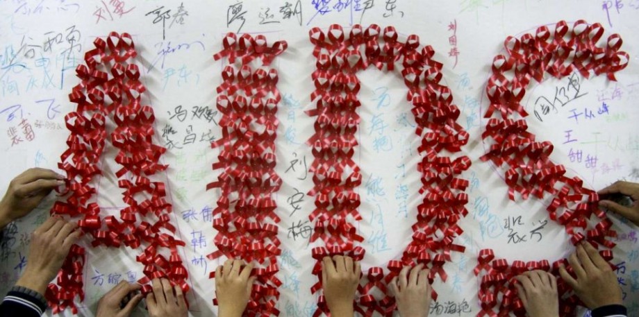 China making HIV self-test kits more accessible to plug gap in testing of at-risk groups