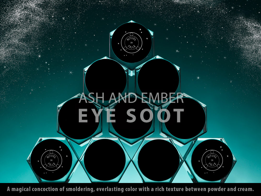 The Ash & Ember Eye Soots: Hands down my favorite product from Rituel De Fille.