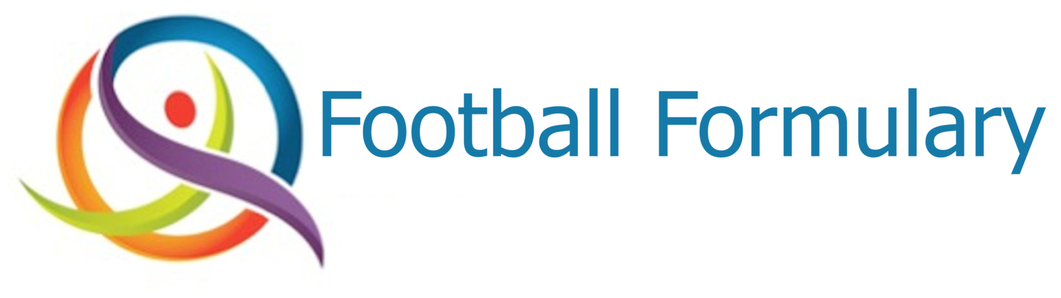 Football Formulary :: Trusted Products for Athletes