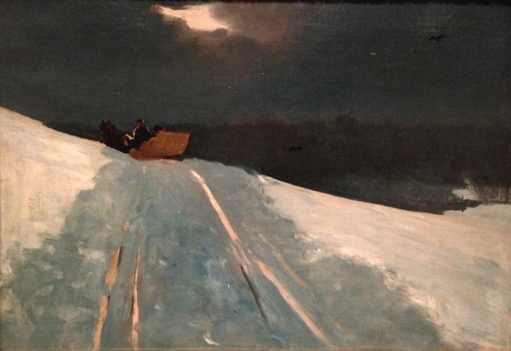Homer snow 2.JPG