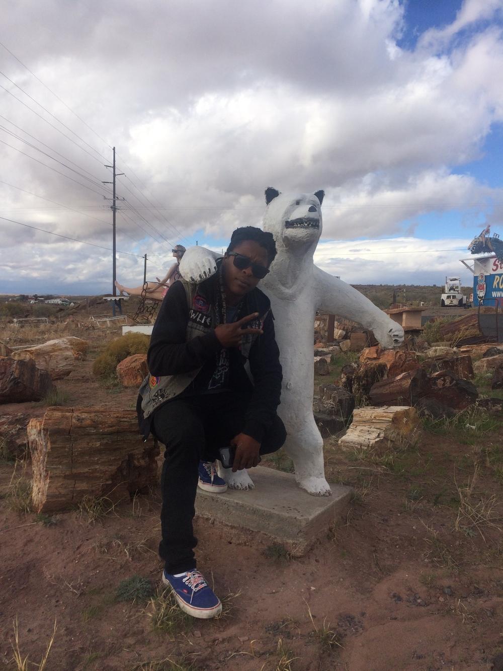 Montre Polar Bear Vibralux.jpg