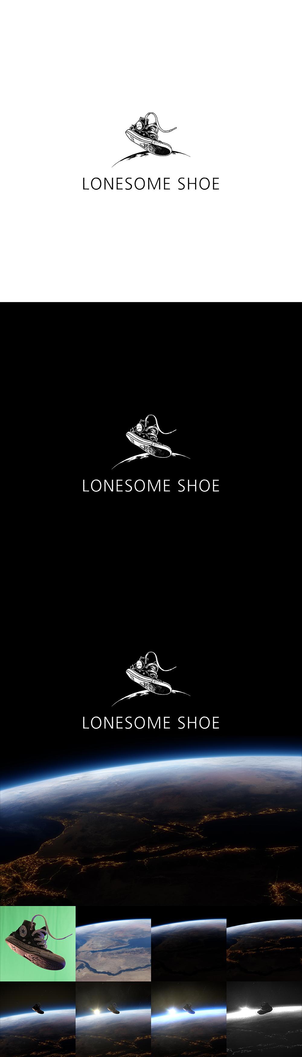 Lonesome Shoe