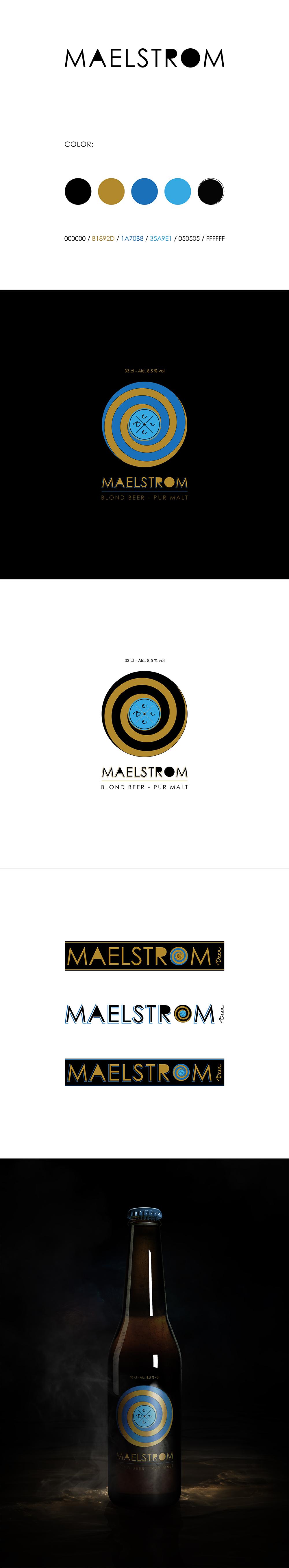 Maelstrom Beer