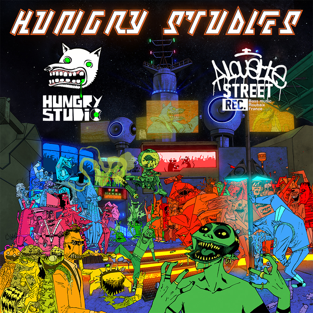 Hungry studies COVER.jpg